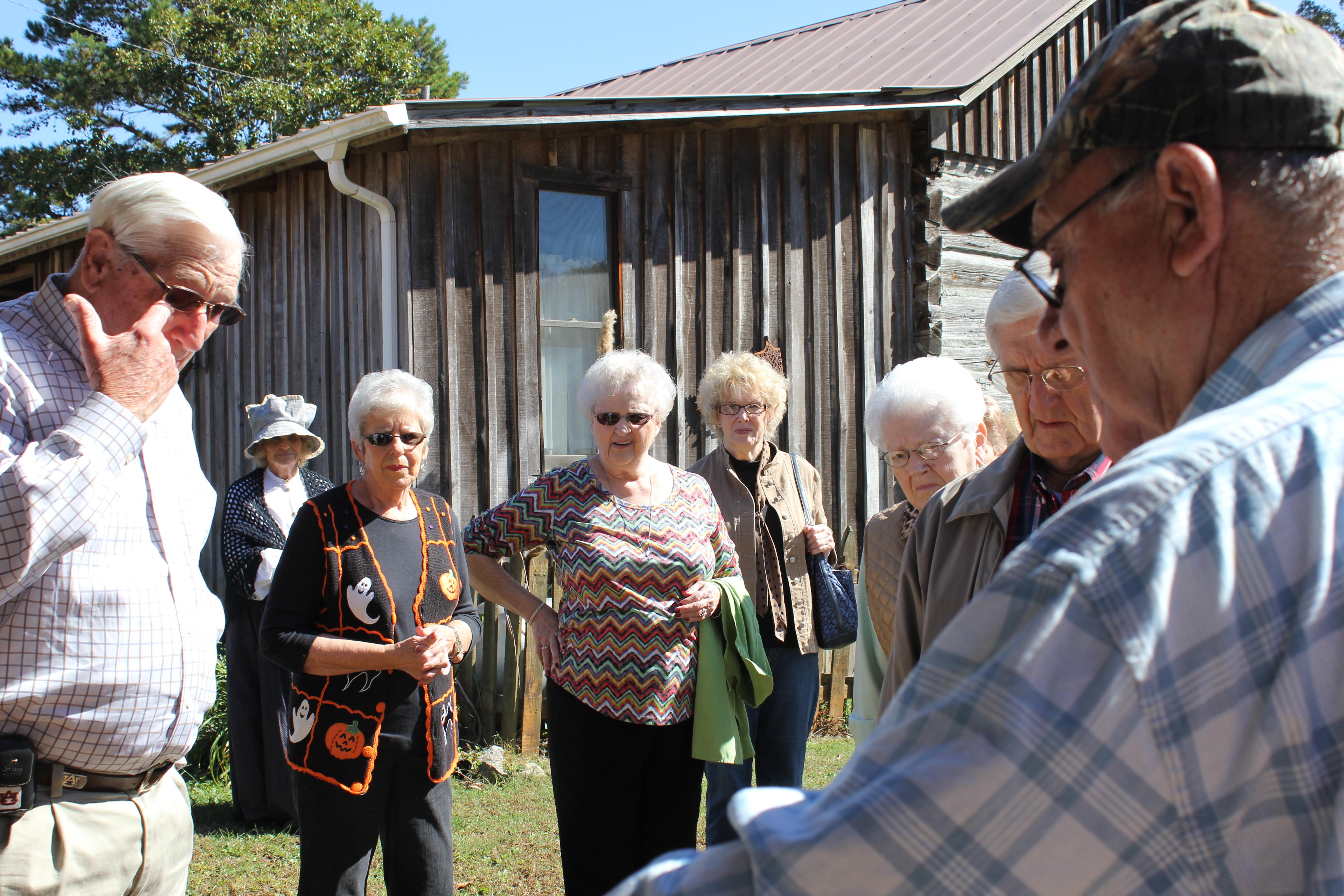 Church Seniors Fall 2014 28