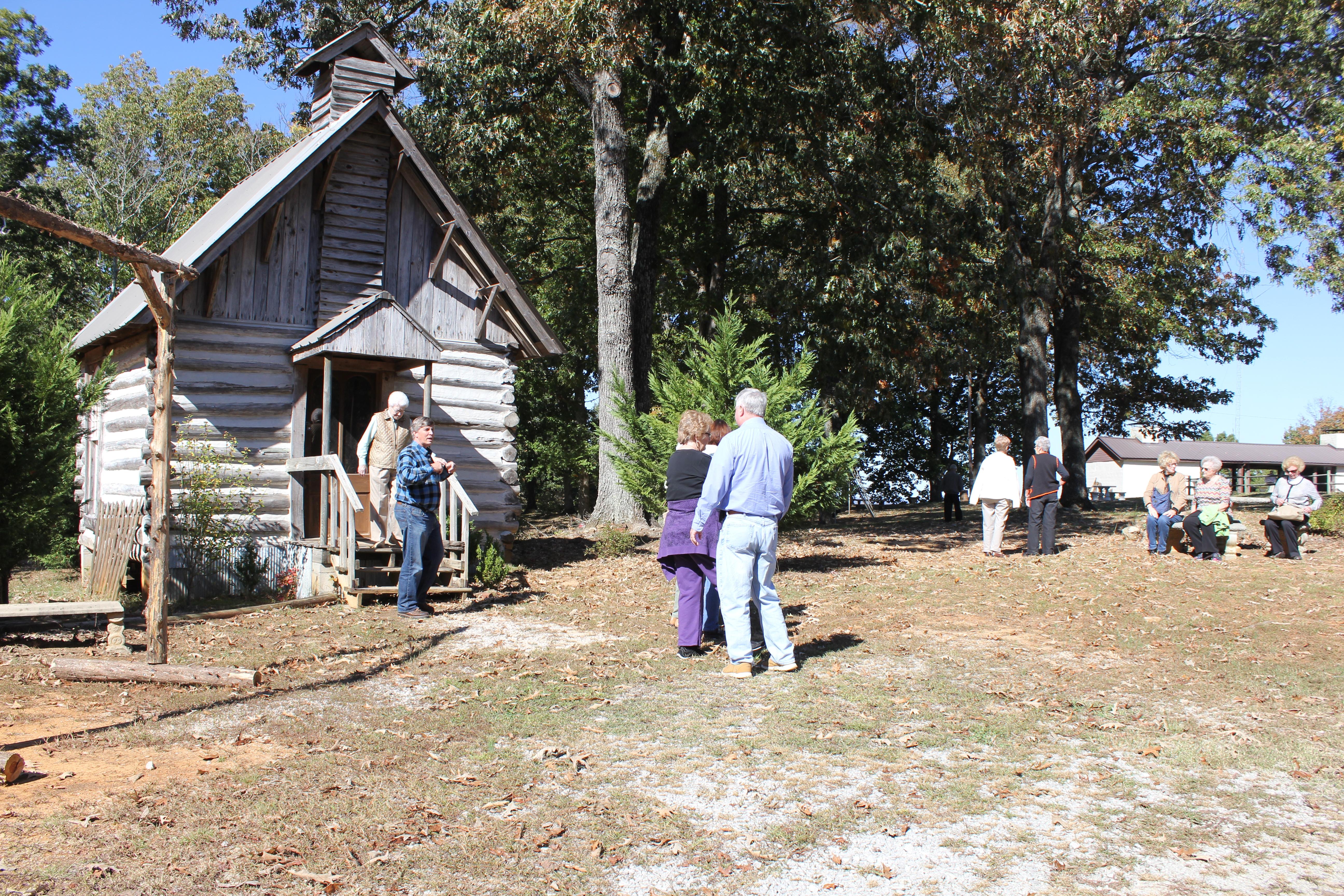 Church Seniors Fall 2014 52
