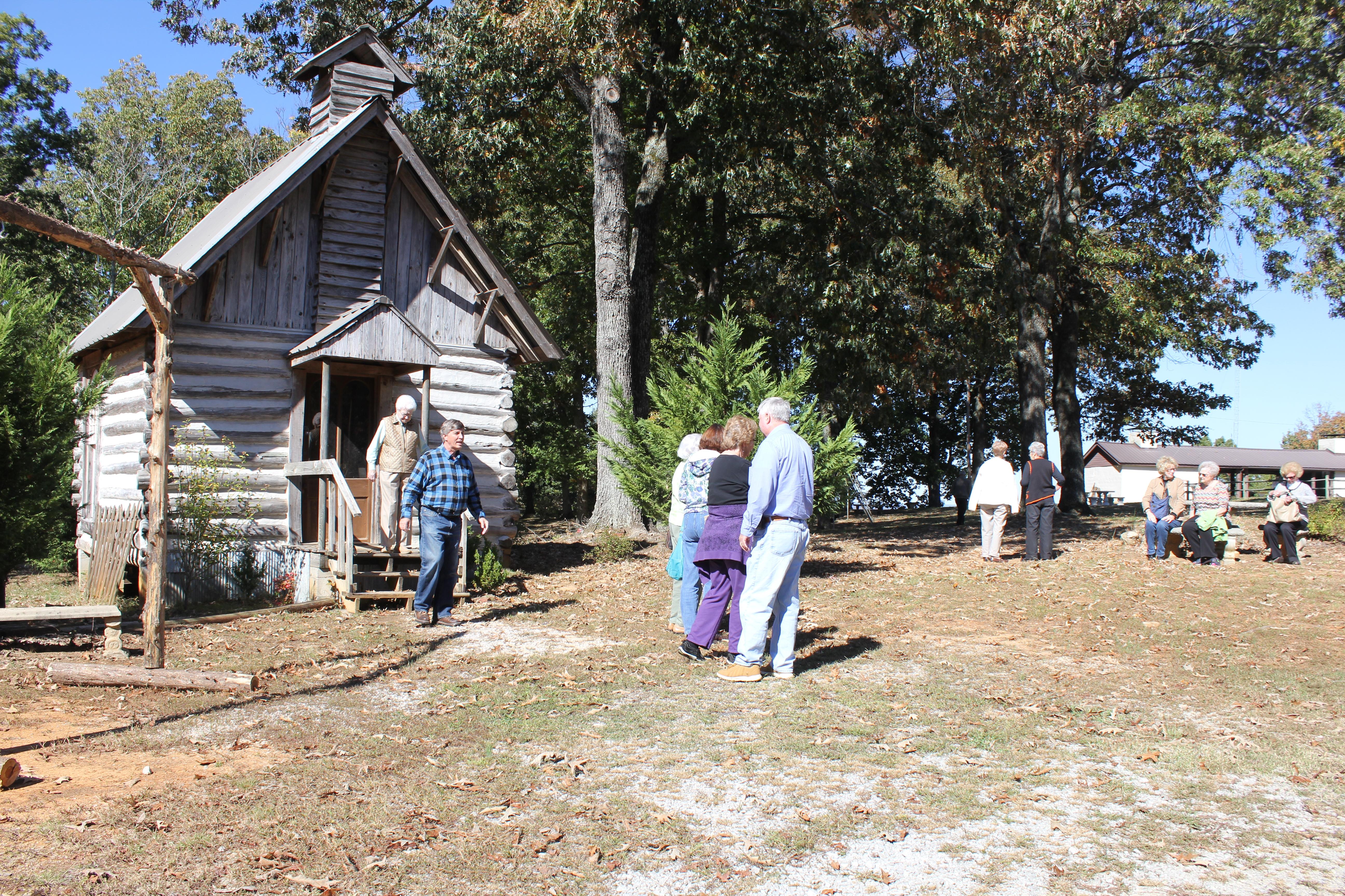Church Seniors Fall 2014 53