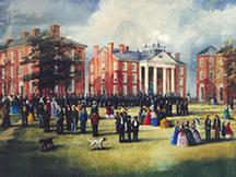 Lagrange-College-History
