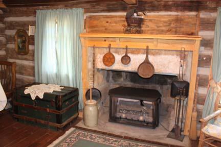 Bed & Breakfast Inn – Lagrange College Historic Site
