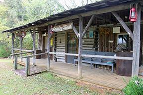 LaGrange Village – Lagrange College Historic Site